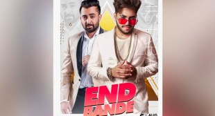 Sharry Maan – End Bande Lyrics