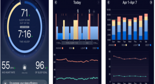 Best Sleep Tracking Apps to Monitor Your Naps