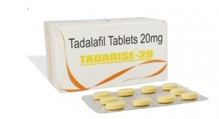 Online Best Treatment Tadalafil – Buy Tadarise