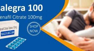 Buy Sildenafil 100 MG Online I Malegra 100