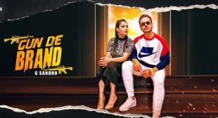 Gun De Brand Lyrics – G Sandhu