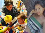 90 Day Fiance's Karine Martins reveals she fled home of husband Paul Staehle with their toddler