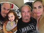 Coco Austin reunites with her COVID-free father Steve for first time since his month-long recovery