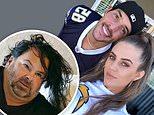 Vanderpump Rules's Danica Dow is accused of choking ex