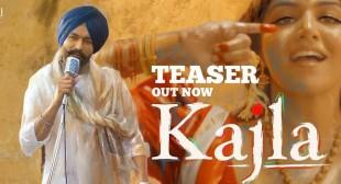 Kajla Lyrics – Tarsem Jassar