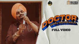 Doctor Lyrics Meaning In Hindi Sidhu Moose Wala