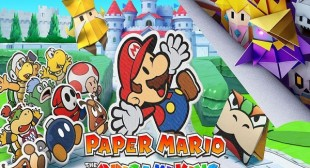 Paper Mario: How to Get the Secret Ending