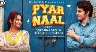Pyaar Naal Lyrics – Vibhor Parashar